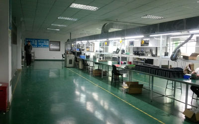 SUNSHINE RFID Technology Co.,Limited